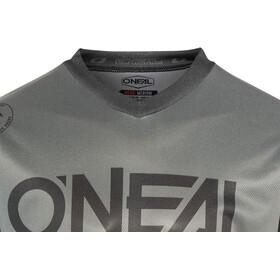 ONeal Threat Jersey Herren RIDER gray